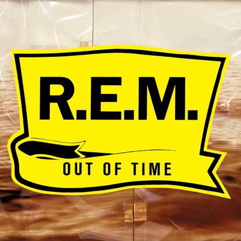 R.E.M.: Out Of Time (25th Anniversary Edition) (3 CD  + 1 Blu-Ray)