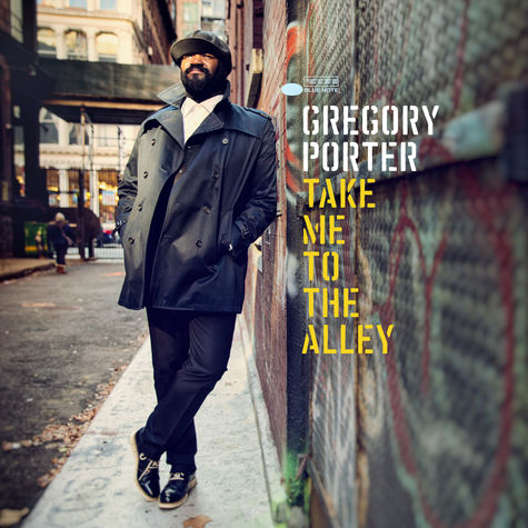 Gregory Porter: Take Me To The Alley (CD)