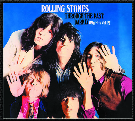 The Rolling Stones: Through The Past (Remastered)