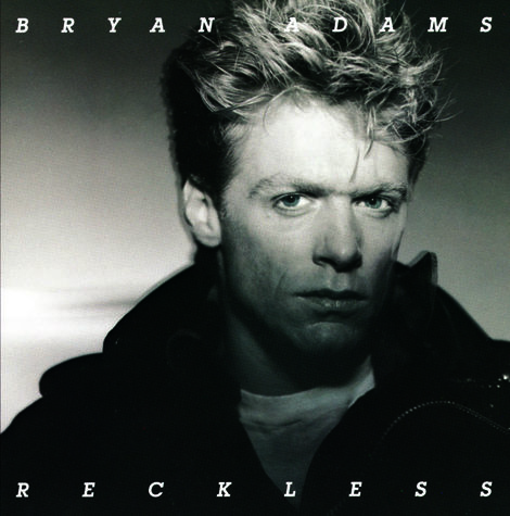 Bryan Adams: Reckless (30th Anniversary) - Deluxe (2CD)