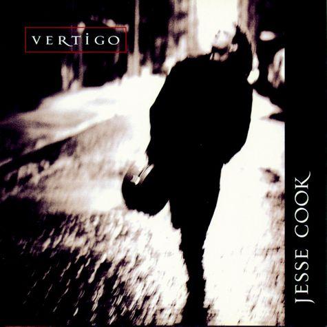 Jesse Cook: Vertigo
