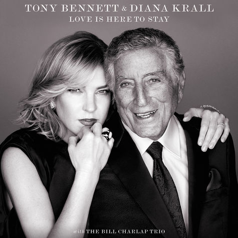 Tony Bennett: Love Is Here To Stay (CD)