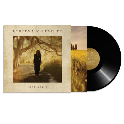 Loreena McKennitt: Lost Souls