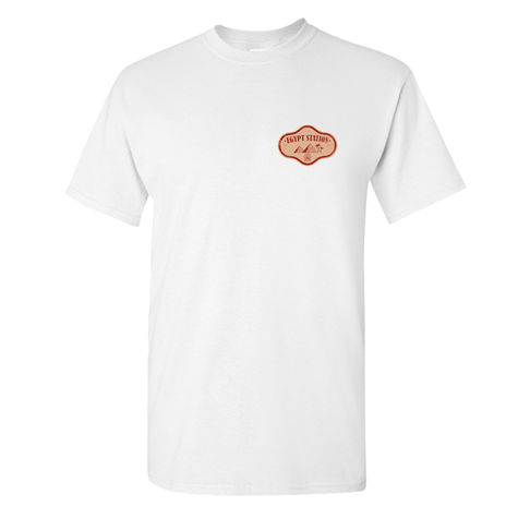 Paul McCartney: Egypt Station Logo T-Shirt