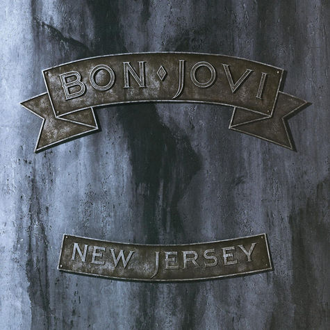 Bon Jovi: New Jersey (Super Deluxe Edition)