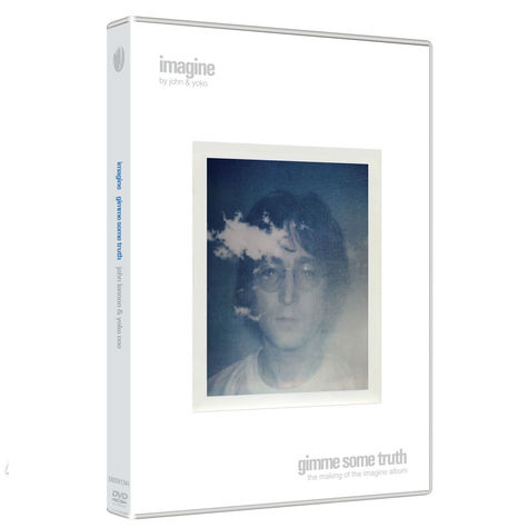 John Lennon: Imagine / Gimme Some Truth (DVD)