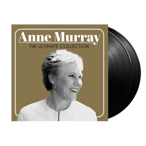 Anne Murray: The Ultimate Collection (2LP)