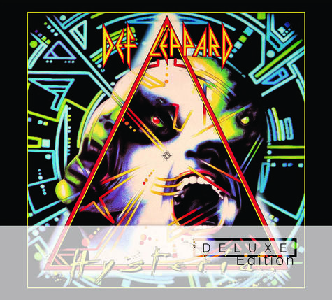 Def Leppard: Hysteria (2 CD Deluxe Edition)