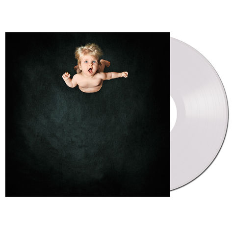 The Tragically Hip: Man Machine Poem (White Vinyl)