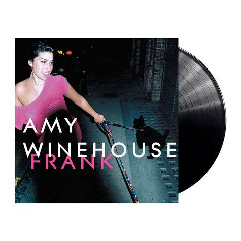 Amy Winehouse: Frank