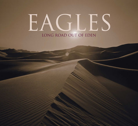The Eagles: Long Road Out Of Eden (CD)