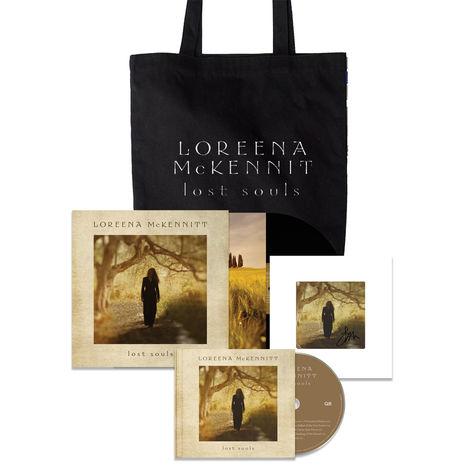 Loreena McKennitt: Lost Souls Premium Bundle