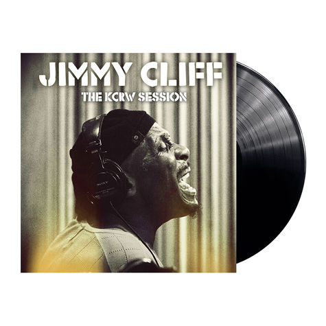 Jimmy Cliff: The KCRW Session