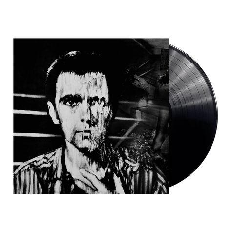 Peter Gabriel: Peter Gabriel 3 (Ein Deutsches)