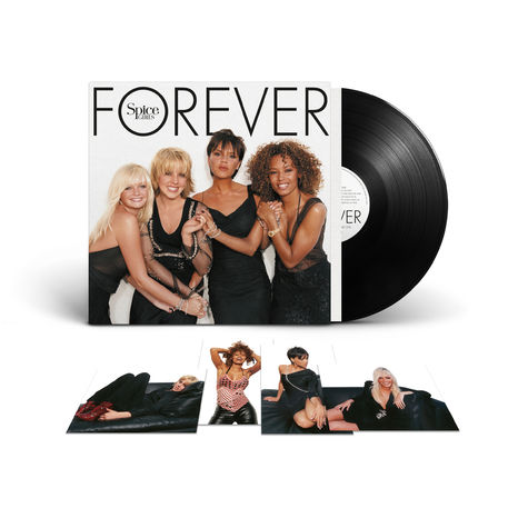 Spice Girls: Forever (Deluxe LP)