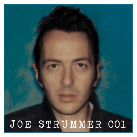 Joe Strummer: Joe Strummer 001 (Deluxe Box Set) (9LP)