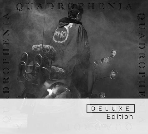 The Who: Quadrophenia - The Director's Cut (Deluxe Edition)