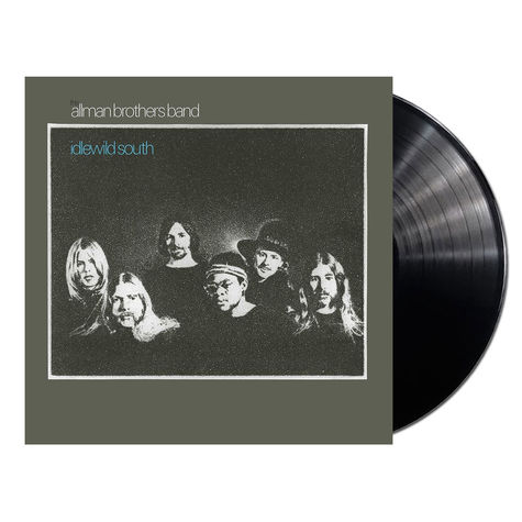 The Allman Brothers Band: Idlewild South