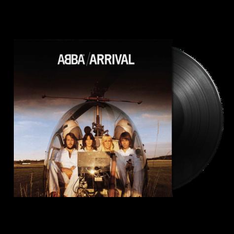 Abba: Arrival (LP)