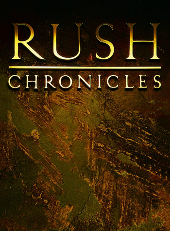 Rush: Chronicles (2CD)