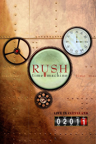 Rush: Time Machine 2011: Live In Cleveland (2CD)