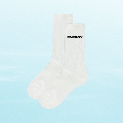 Disclosure: ENERGY: Socks