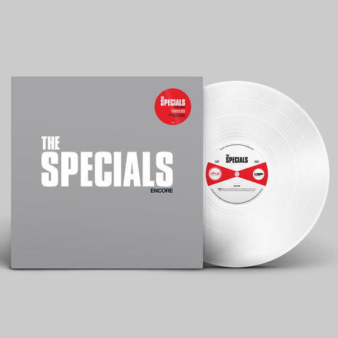 The Specials: Encore (Colored LP)