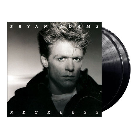 Bryan Adams: Reckless (30th Anniversary) (2 LP)