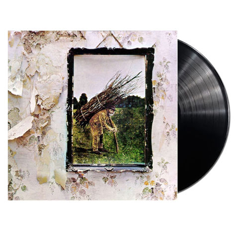 Led Zeppelin: Led Zeppelin IV (Remastered)