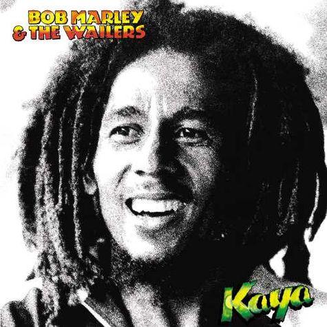 Bob Marley: Kaya (LP)