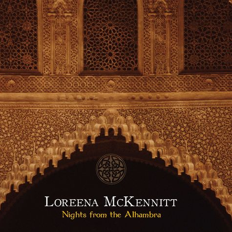 Loreena McKennitt: Nights From The Alhambra (2CD+DVD)