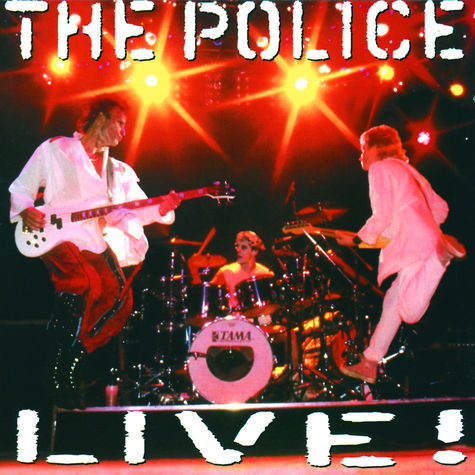 The Police: Live (2CD)