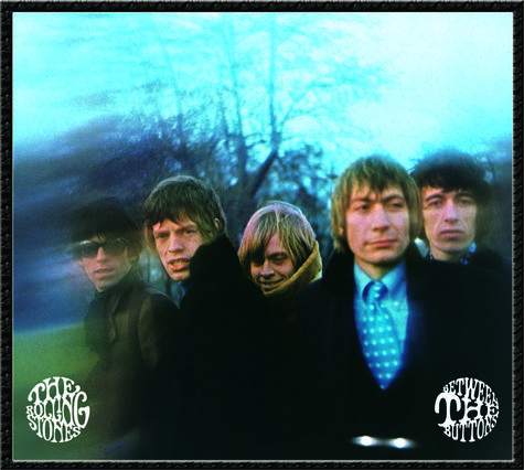 The Rolling Stones: Between The Buttons (Remastered)