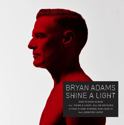 Bryan Adams: Shine A Light