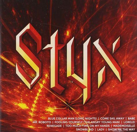 Styx: ICON