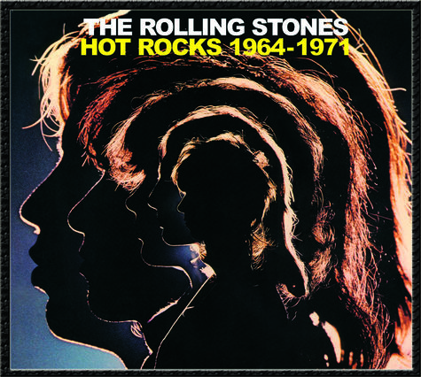 The Rolling Stones: Hot Rocks: 1964-1971 (Remastered)