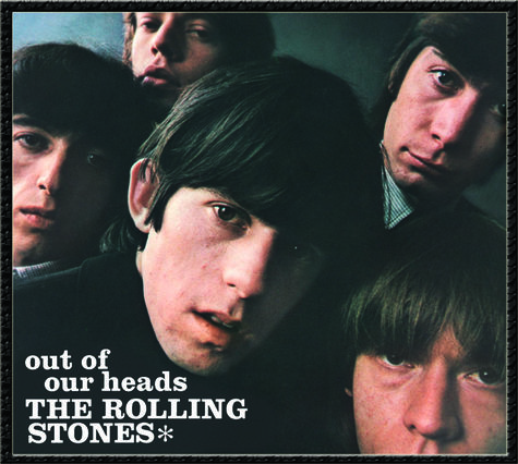 The Rolling Stones: Out Of Our Heads (Remastered - USA Version)