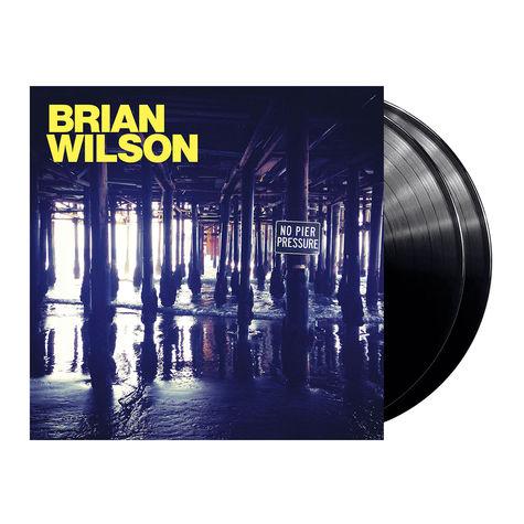 Brian Wilson: No Pier Pressure (2 LP)