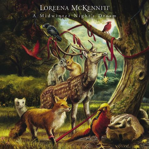Loreena McKennitt: A Midwinter Night's Dream
