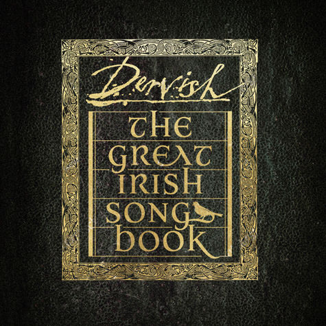 Dervish: The Great Irish Songbook (2LP)