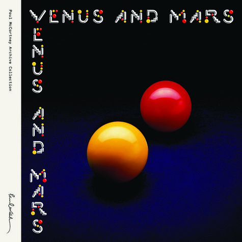 Paul McCartney and Wings: Venus & Mars (Deluxe Collector's Edition)