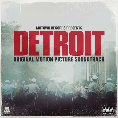Soundtrack: Detroit