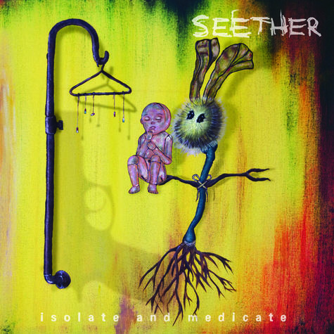 Seether: Isolate And Medicate (Deluxe Edition)