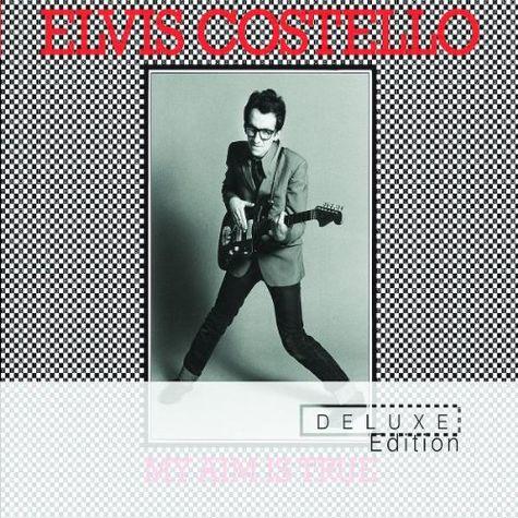 Elvis Costello: My Aim Is True (Deluxe Version)