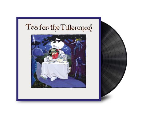 Yusuf / Cat Stevens: Tea For The Tillerman 2 (LP)