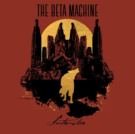 The Beta Machine: Intruder (CD)