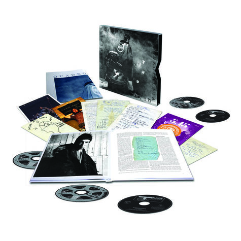 The Who: Quadrophenia - The Director's Cut (Super Deluxe Edition)