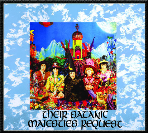The Rolling Stones: Their Satanic Majestie's Request