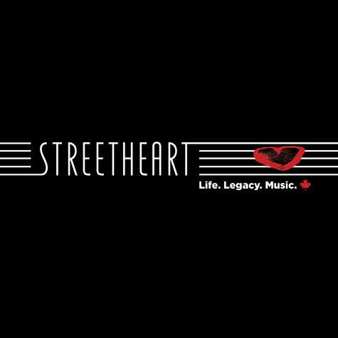 Streetheart: Life. Legacy. Music (CD)