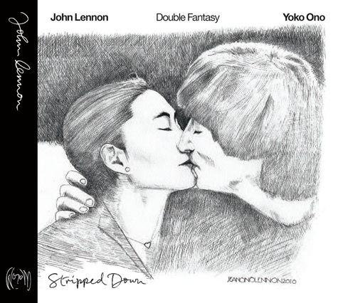 John Lennon: Double Fantasy + Double Fantasy Stripped